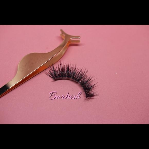 Other - Barbish 3D Mink Eyelashes